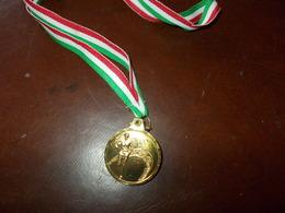 Medaglia As Foce Sanremo 2009 - Non Classificati