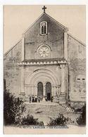LESCAR  --La Cathédrale (animée) .....................à Saisir - Lescar