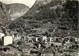 Gd Format :environ 15cms X10cms -ref Y277- Andorre - Andorra - Valls D Andorra - Les Escaldes - - Andorre