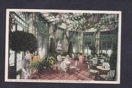 USA WV The Wistaria Room The New Greenbrier White Sulphur Springs - Etats-Unis