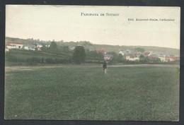 +++ CPA - Panorama De SOUMOY - Couleur 1908  // - Cerfontaine