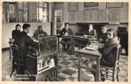BELGIQUE - BRUXELLES - WOLUWE ST LAMBERT - ST LAMBRECHT- WOLUWE - Institut Royal Pour Sourds-Muets - Koninklijk ... - Woluwe-St-Lambert - St-Lambrechts-Woluwe
