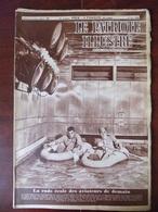 Le Patriote Illustré N° 21 Aéronautique - église Notre-Dame De Vilvorde - Plantations De Thé En Indonésie - Alida Valli. - Livres, BD, Revues