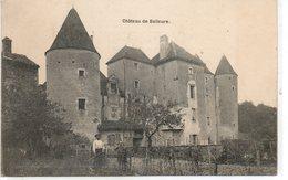 Chateau De Balleure - France