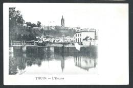 +++ CPA - THUIN - L'Ecluse   // - Thuin