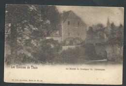 +++ CPA - Environs De THUIN - Le Moulin De MONTIGNY ST CHRISTOPHE - Nels   // - Thuin