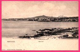 Uruguay - Montevideo - Vista Sud - Animée - Ed. ENRIQUE MONEDA N° 43 - Uruguay