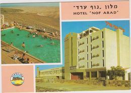 "Asie : ISRAEL : Arad  ,  Hotel "" Nof  Arad "" - Israel"