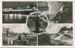 Borkum - 100 Jahre Nordseebad - Foto-AK - Verlag E. Rubin Lübeck - Borkum