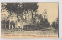 Environs De MOMIGNIES  - 1909 -  Chapelle De La Rouillie - Belgique - Hainaut - Momignies
