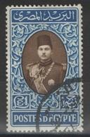 Egypte - YT 219 Oblitéré - Égypte