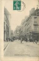 25 - BESANCON - Carrefour Saint Pierre Animé - Besancon