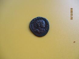 Aurélianus CARAUSUS 286/293 RARE R2 LONDRE - 6. La Tétrarchie (284 à 307)
