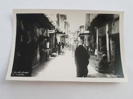 39814  - Eldorado Bagdad -   An  Old   Street  Of  Bagdad - Iraq