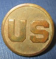 Collar US WW2 Précoce - 1939-45