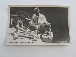 39815  - Eldorado Bagdad -     Hand  Loom  Weaving - Iraq