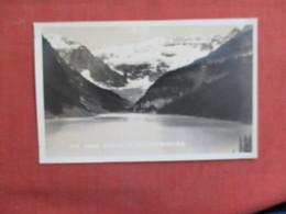 RPPC-   > Canada   Lake Louise Victoria Glacier    Ref 3102 - Lake Louise
