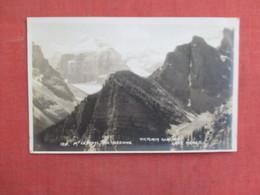 RPPC-   > Canada    L Mt. Lefroy  Victoria Glacier  Lake Agnes   Ref 3102 - Alberta