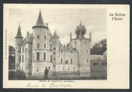 +++ CPA - Environs D'ANVERS - Château De Cleydeal à AERTSELAER - AARTSELAAR - Nels Série 71 N° 1  // - Antwerpen