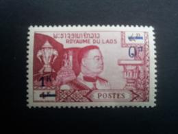 Laos - 1965 - Mi:LA 163, Sn:LA 112, Yt:LA 117**MNH - Look Scan - Laos
