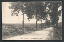 +++ CPA - BERTRIX - La Route Vers Les Ardoisières - Nels  // - Bertrix