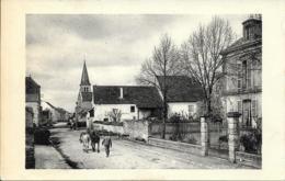 70 - APREMONT - La Mairie Et L'Eglise - Otros Municipios