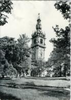 BELGIO  HAINAUT  MONS  Le Beffrol Et Le Square Du Château   Carillon De 48 Cloches - Mons