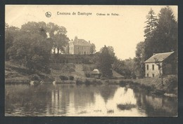 +++ CPA - Environs De BASTOGNE - Château De ROLLEY - Nels  // - Bastogne