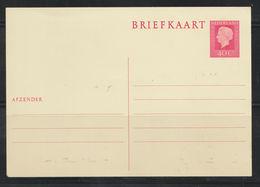 Nederland Briefkaart 1976 Geuzendam Nr. 299 - Entiers Postaux
