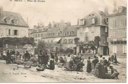 Place Du Civoire - Brive La Gaillarde