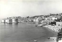 Gd Format :environ 14,5cms X9,5cms -ref Y239- Croatie - Croatia - Dubrovnik - - Croatia