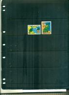 DJIBOUTI INDEPENDANCE 2 VAL NEUFS A PARTIR DE 0.50 EUROS - Djibouti (1977-...)