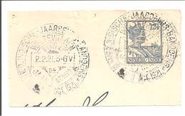 Jaarbeurs Weltevreden 1921 - Niederländisch-Indien