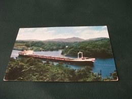 NAVE SHIP S.S. COSMIC UNO DE LOS BUQUES MINERALES MAS GRANDES PASANDO POR EL CANAL DE PANAMA - Commercio