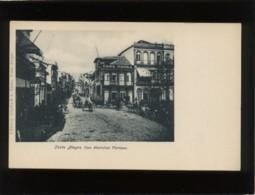 Porto Alegre Rua Marechal Floriano  édit. Gundlach , Brésil Brazil Précurseur - Porto Alegre