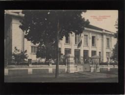 Cambodge Phnom-penh Mairie édit. Dieulefils N° 1603bis - Cambodia