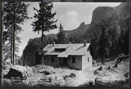 RIFUGIO OLTRADIGE - LA MENDOLA - FORMATO PICCOLO - ED. FRANZL - NUOVA - Alpinisme
