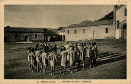 Malawi - NYASSA - Fanfare Du Petit Séminaire - Malawi