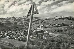 SUISSE - VERCORIN SUR SIERRE - CHALAIS - VS Valais