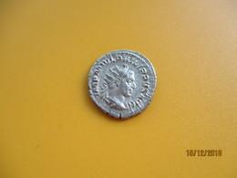 Antoninien PHILIPPE I L'ARABE 244/249 - 5. L'Anarchie Militaire (235 à 284)