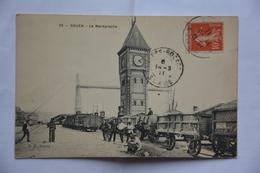 ROUEN-le Maregraphe - Rouen