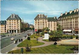 CPM/CPSM - CAEN - Place De La Résistance - Caen