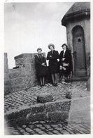 Original Photo Vintage Girls - Persone Anonimi