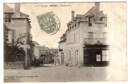 BEYNAT (19) - Grande-Rue - Ed. Meyrignac Et Puydebois, Brive - France