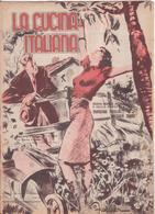 °°° La Cucina Italiana Roma 1940 Xvii N. 5 Maggio °°° - Casa, Jardinería, Cocina