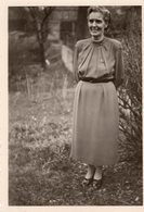 Original Photo Vintage Girl - Anonyme Personen