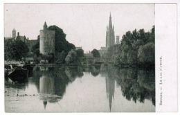 Brugge,  Bruges, Le Lac D'amour (pk52255) - Brugge