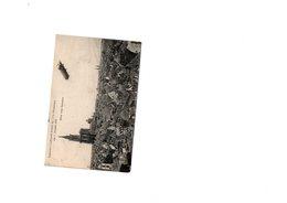 Carte Postale De Zeppelin - Dirigeables