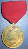 """Medaille US Navy """"Good Conduct"""" WW2 - USA"""