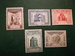 IRAN PERSIA إيران PERSIE 1948 Restoration Of The Tomb Of Avicenna  MNH @@@ - Iran